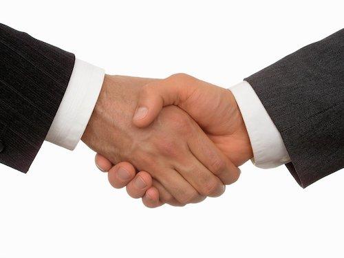Termini di acquisto contratto in PDF